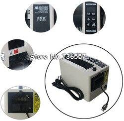 Automatische tape dispenser M-1000 220 V version Band schneiden maschine Klebeband Schneide Dispenser M1000 band spender