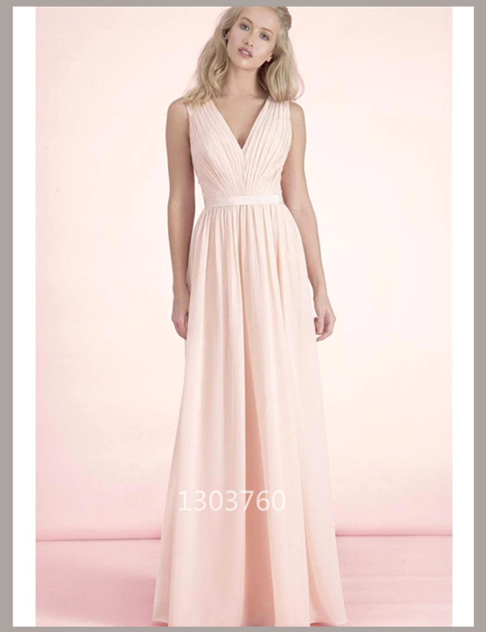 Online buy wholesale t length bridesmaid dresses from china t cheap chiffon redblack long bridesmaid dresses 2016 v neck floor length wedding party dresses ombrellifo Images