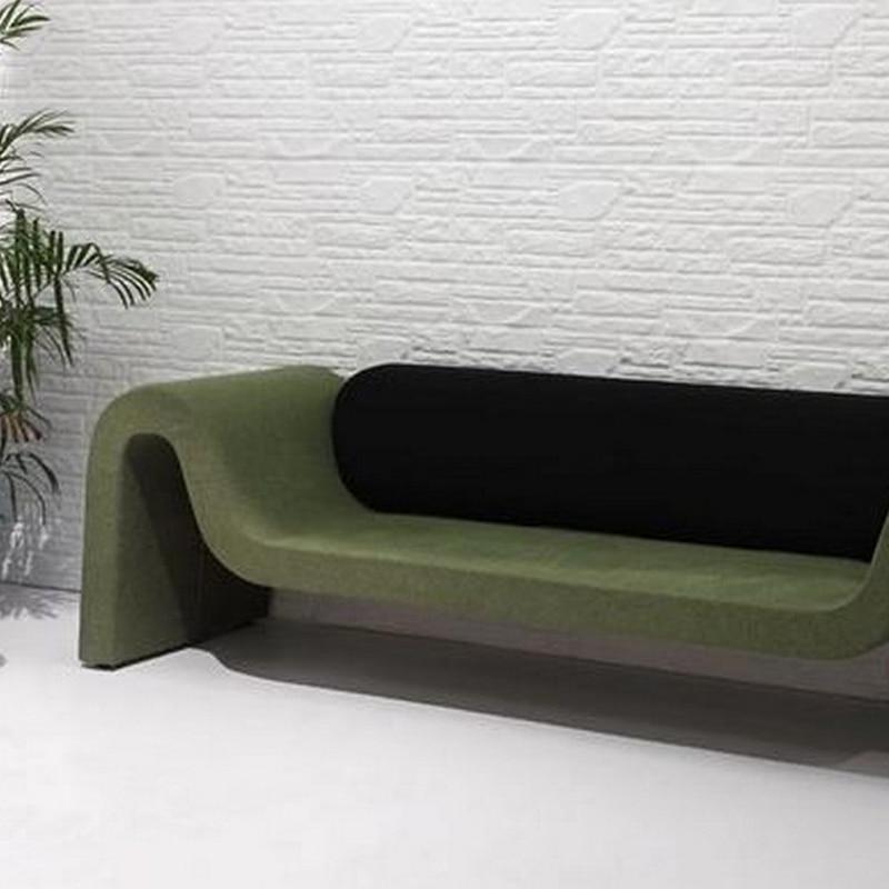 Rui Shebu Creative Sofa Office Furniture Fashion Simple Shaped Mall Three Reception In Hotel Sofas From On Aliexpress Alibaba