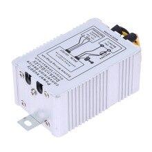 24V to 12V DC-DC Car Power Supply Inverter Converter Conversion Device 30A Car Tools