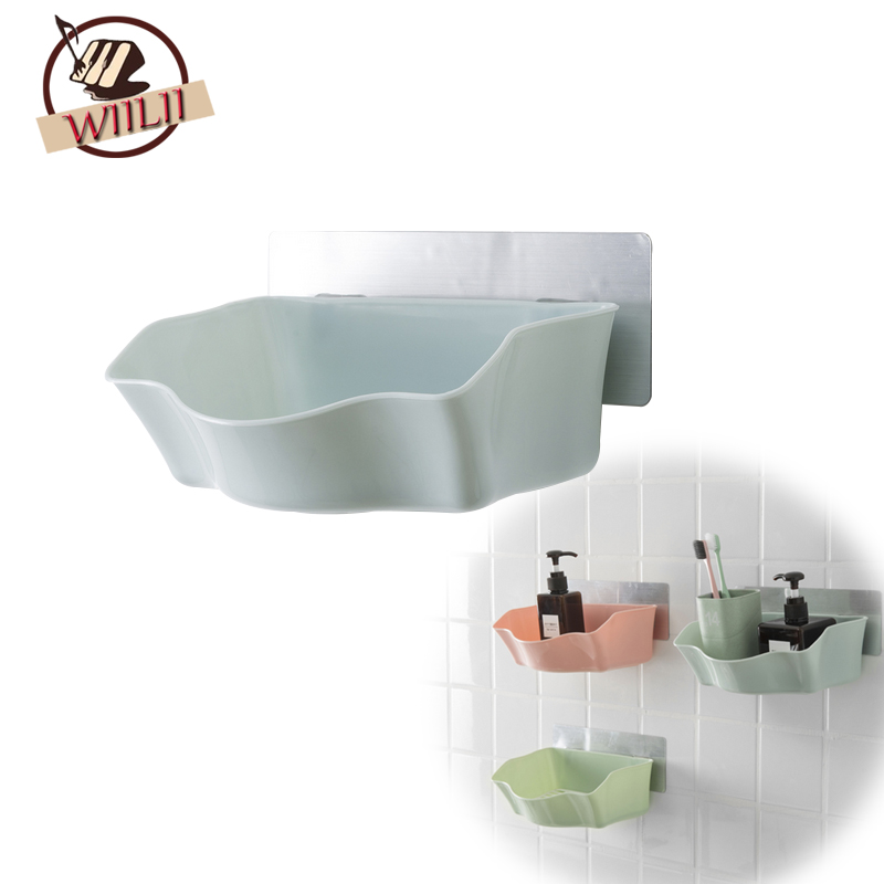 Hanging Wall Shelf bathroom hanging wall shelves promotion-shop for promotional