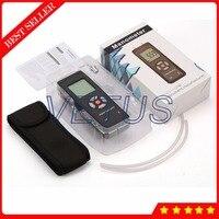 LCD Air Pressure Gauge with Differential Pressure meter TL 102 Digital Manometer gauge Data Hold 11 Units manometro