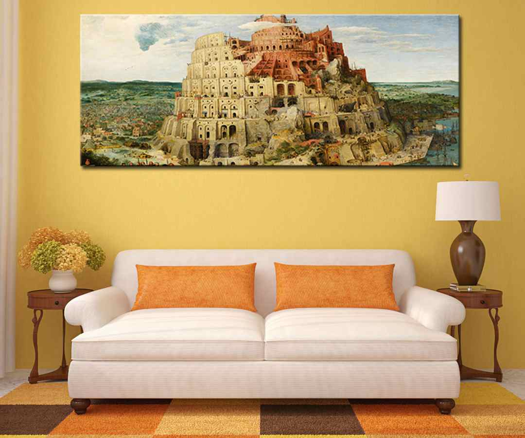 Perfect Castle Wall Decoration Image - Wall Art Ideas - dochista.info