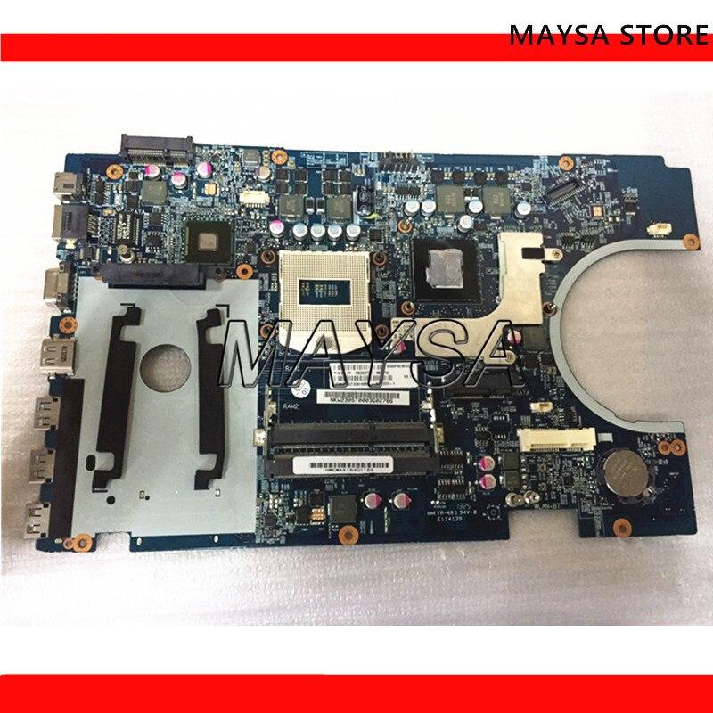 6-77-W230ST00-D03 Pour Hasee W230ST ordinateur portable carte mère 6-71-W2300-D03 GTX765M 100% Travail