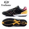 TIEBAO Professional Adult Outdoor Sport TF Turf Soccer Shoes Men Women Football Boots Sports Athletic Training Sneakers Cleats
