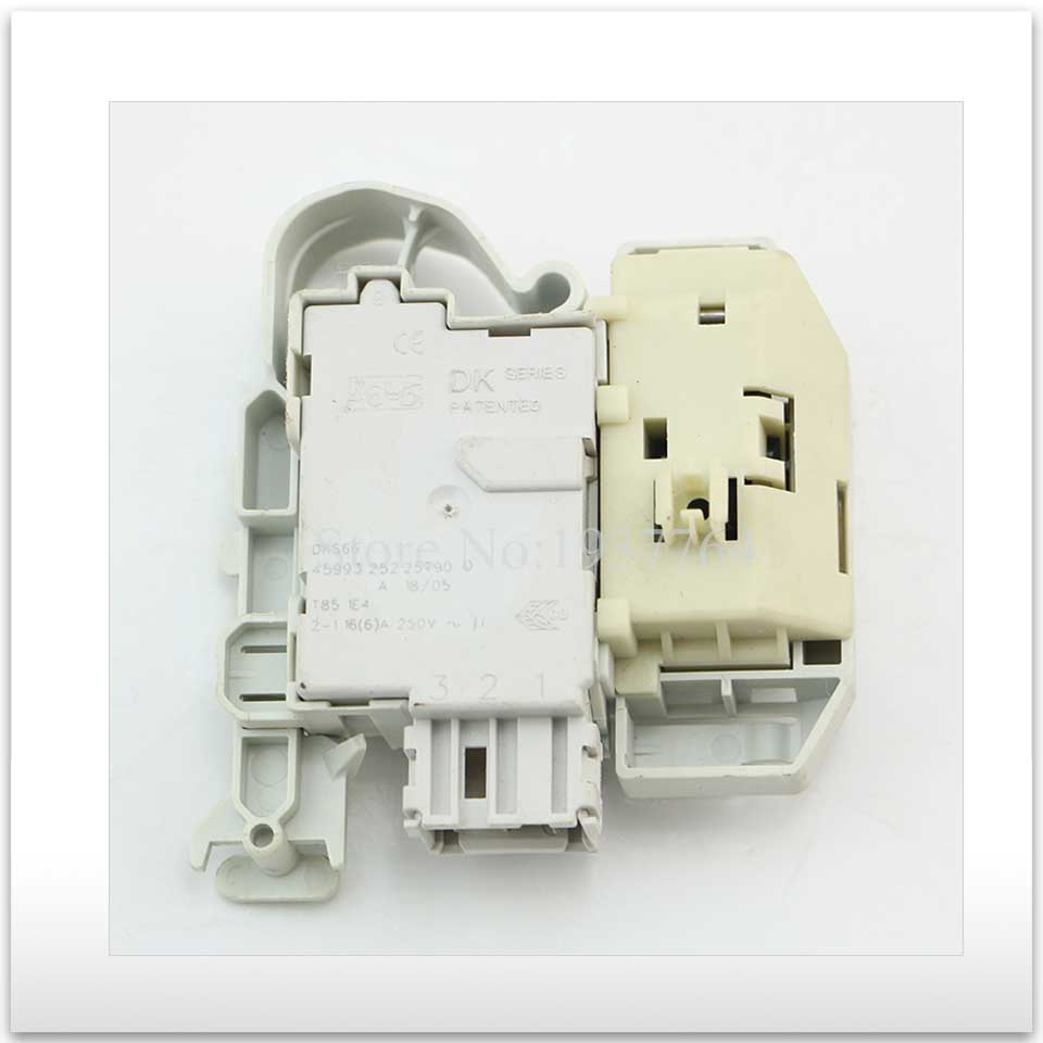 Купить Original for siemens washing machine electronic door lock delay switch WS12M4680W XQG80-12S360 WM12S3600W в Москве и СПБ с доставкой недорого