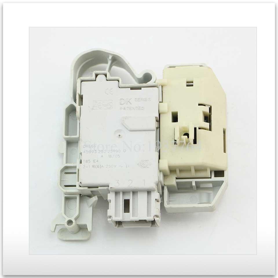 Original for siemens washing machine electronic door lock delay switch WS12M4680W XQG80-12S360 WM12S3600W original for siemens washing machine electronic door lock delay switch ws12m4680w xqg80 12s360 wm12s3600w
