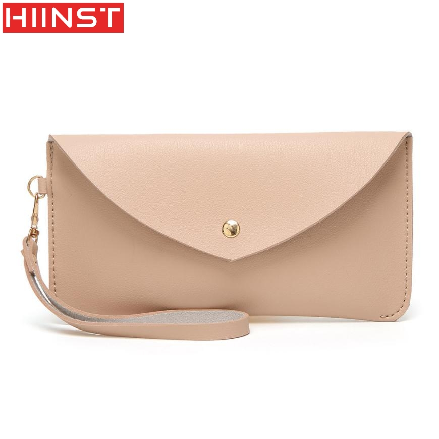 Fashion Women Leather Wallet Clutch Card Holder Purse Zero Wallet Phone Key Bag Designer Wallets Famous Brand High Quality famous brand women wallets dollar clutch purse wallet card holder luxury designer clutch business long wallet high quality pouch page 9