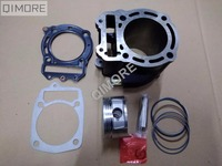 72mm Cylinder Piston Ring Set for 250cc water coolling Scooter Moped QUAD ATV 250 CF250 CH250 KS4 172MM