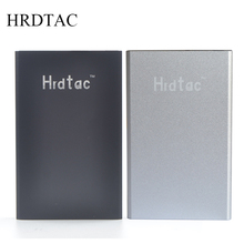 External Storage Devices USB2.0 60GB 160G 320gb Portable Hard Drive Disk HDD Hard disk Hard Drive Desktop Laptop Storage Devices