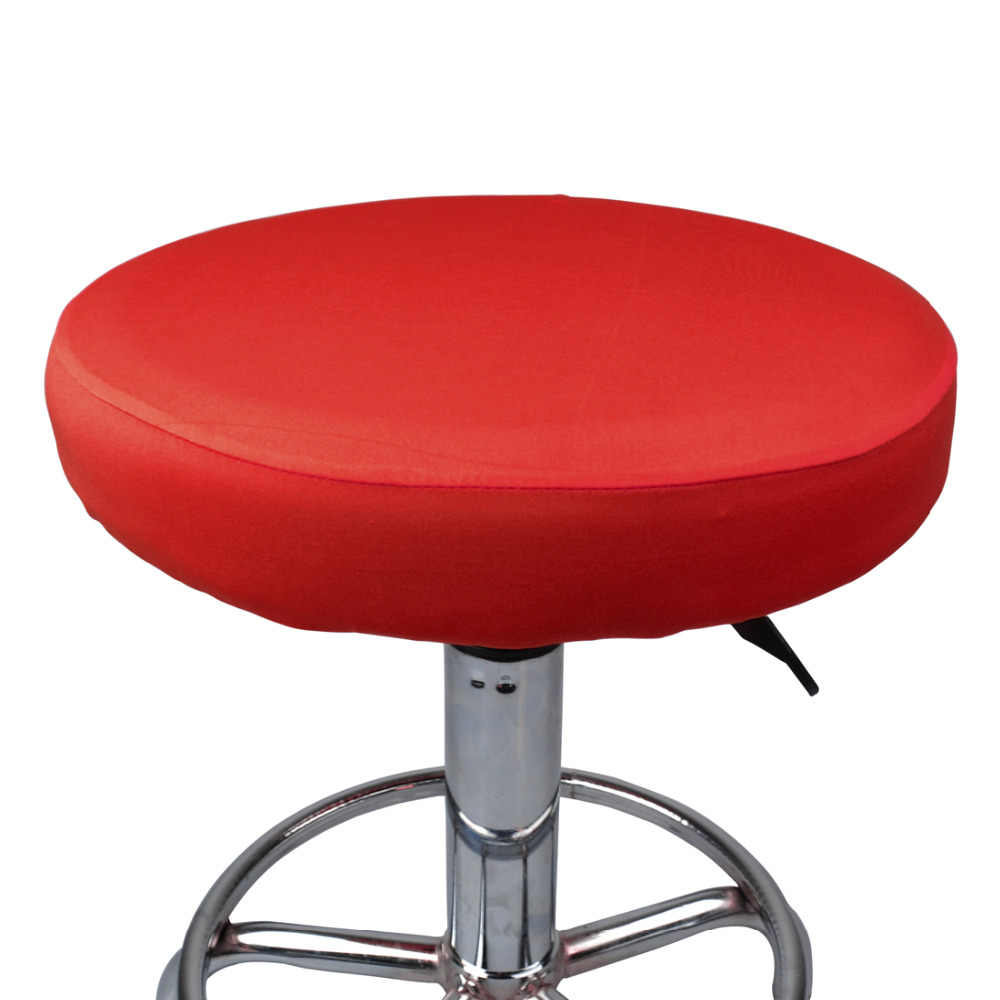 Detail Feedback Questions About Round Stool Chair Covers For Bar