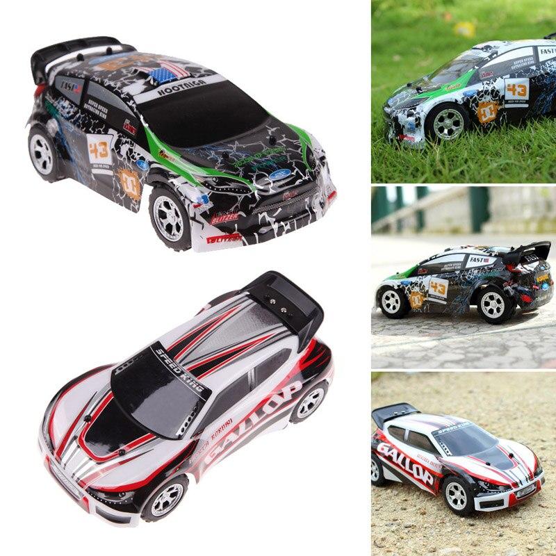Radio control RC Audio font b Car b font toy A989 Remote Control Toys top Speed