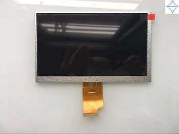 New 7'' for KURIO  070LB8S 1030300358/C tablet lcd display screen lens glass FPC-Y83239 V02 1024*600 resolution 40PINS
