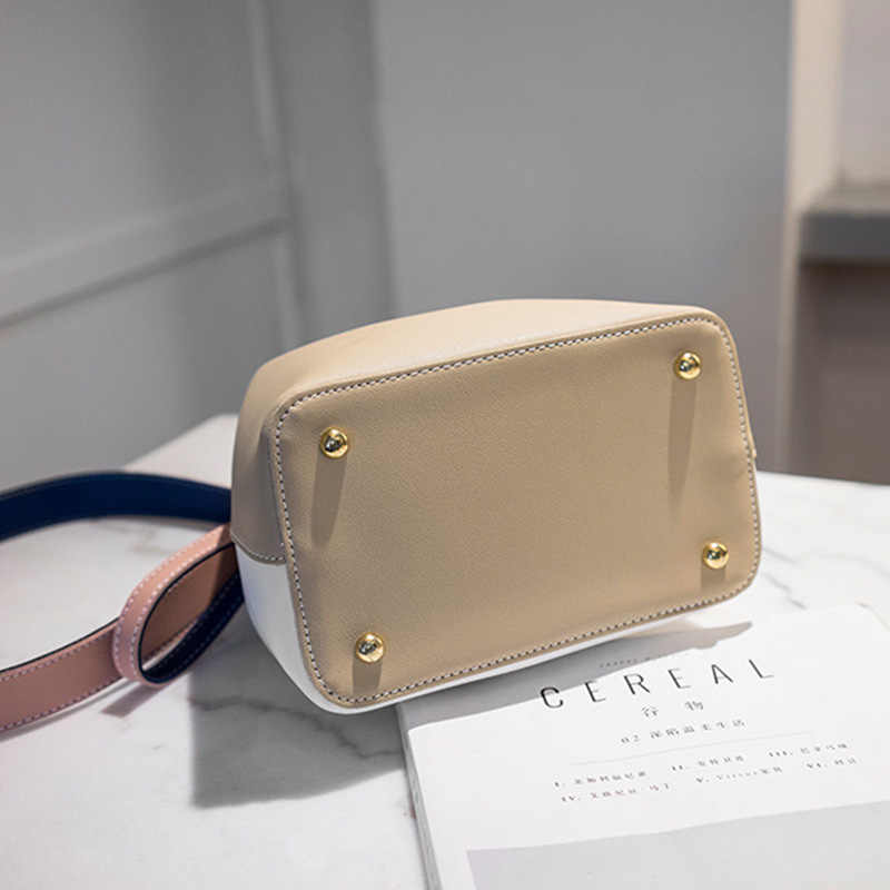2019 модная женская сумка, летняя сумка-мешок, женские сумки на плечо из искусственной кожи, брендовые дизайнерские женские сумки через плечо, сумки-мессенджеры
