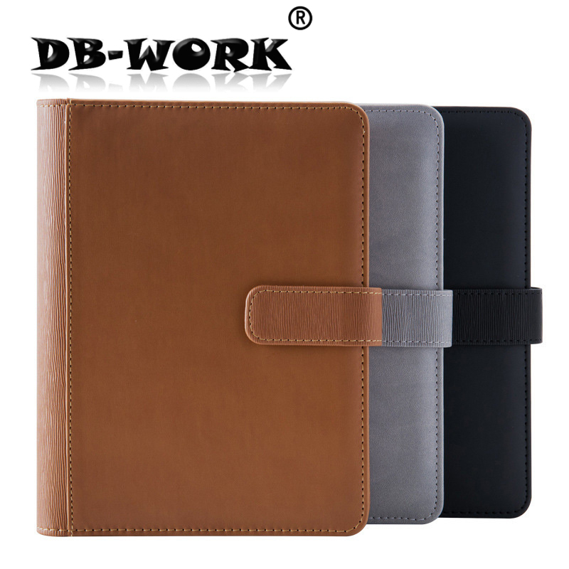 цена на 2017 A5 high-grade commercial office notebook diary hand book stationery can be customized to account record sheet