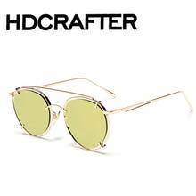 Fashion Sexy Cat Eye Sunglasses Women Brand Designer Womem Sun glasses