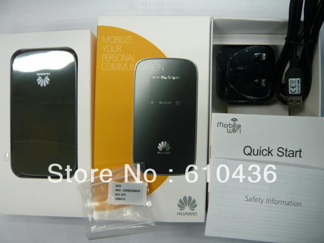 100Mbps HUAWEI E589 LTE Pocket Wif 100M FDD LTE:2600/2100/1800/800MHz new arrival new arrival original unlock lte fdd 150mbps huawei 4g lte usb modem e3272 plus 2pcs antenna