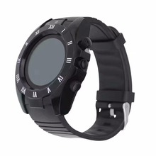 GTS5 Smart Watch Android Smartwach Support TF Card Micro SIM Phone Smartwatch Telephone/SMS Syncronization Sports GPS Bluetooth