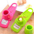 free shipping food Mills 5 pcs Kitchen accessories mini Garlic Ginger graters Cutter Hand Cooking Tool