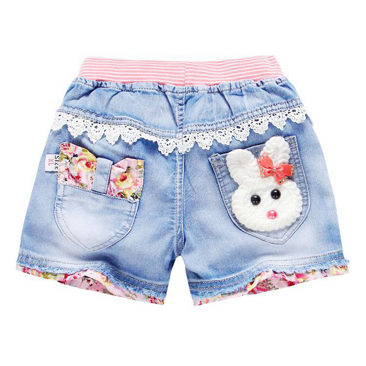 2017 new thin summer girls shorts jeans shorts 4 6 7 8 9 11 12 14 years old children 39 s pants. Black Bedroom Furniture Sets. Home Design Ideas