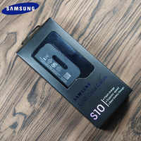 Câble d'origine samsung galaxy S10 câble chargeur USB 1M câble de charge rapide de Type C pour samsung galaxy S10 Plus SE S8 S9 NOTE 9 10