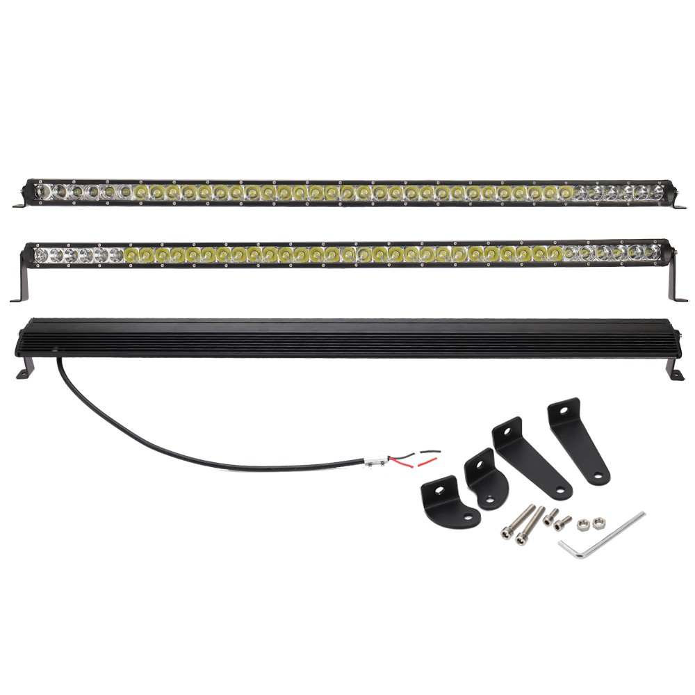 light bar offroad