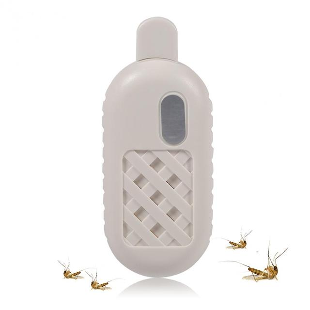 2017 Creative New Style Electronic USB Mosquito Killer Pest Fly Insect Repellent Destroyer Home