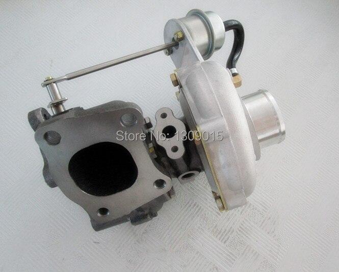 4HK-TC 8980795692 Turbo Турбокомпрессор