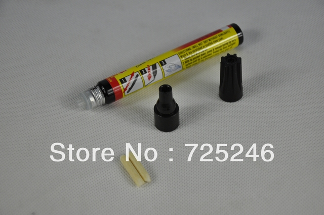 Wholesale~~2013 New Fix It Pro,Clear Car Scratch Repair Pen ,painting Pens bag packing As Seen On TV free shipping