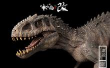 Nanmu Indominus Rex dinozaur zabawki Berserker Rex + mała ludzka postać klasyczne zabawki dla chłopców dzieci model zwierzęcia rysunek ruchoma szczęka tanie tanio Wyroby gotowe Chłopcy as show 5-7 lat 8-11 lat 12-15 lat Dorośli 14 lat 8 lat 6 lat Zapas rzeczy Zwierzęta Dinozaury
