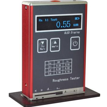 YRT100 precyzja Tester chropowatości   Tester chropowatości   chropowatość powierzchni urządzenie pomiarowe tanie i dobre opinie niusiwen