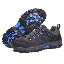 Hiking-Shoes HUMTTO Sneakers Climbing Outdoor Winter Women Camping Unisex for Non-Slip