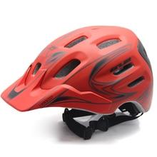 Ultralight Cycling Bicycle Helmet Breathable Bicycle Helmet Women Men Integrally molded Bike Helmet