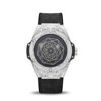KIMSDUN Luxury Brand Men Watch Montre Homme Top Quality Men Bussiness Quartz Watches Reloj Hombre Sport Waterproof Watch Men Rel