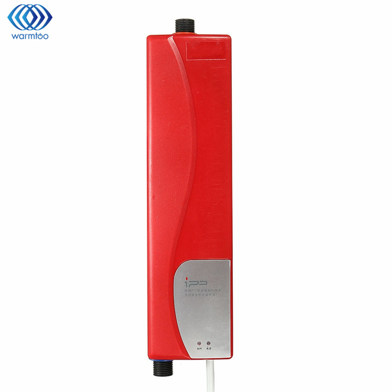 Mini Instant Electric Water Heater Bath s
