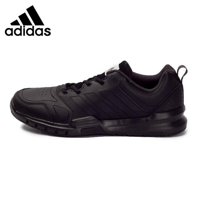 size 40 7152d 380e0 Original Nouvelle Arrivée 2017 Adidas Formation de Star Essentiel 3 M Hommes  Chaussures Sneakers