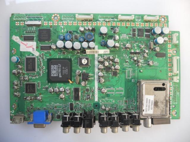 31391236145 3139 123 6145 For Screen FPF42C12812UE-52 LC370WX1 S50HW-XB03 LC420W02 Good Working Tested lm cc53 22nts lcd screen tested good for shipping