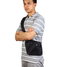 Men Crossbody Sling Bag Waterproof Shoulder Chest Back Pack Anti Theft Sash  Bags Pouch ALS88( 5109d34dff13