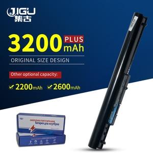 Image 1 - Jigu 4 Cellen Laptop Batterij Voor Hp 240 G2 OA04 HSTNN LB5S 740715 001 TPN F113 TPN F115