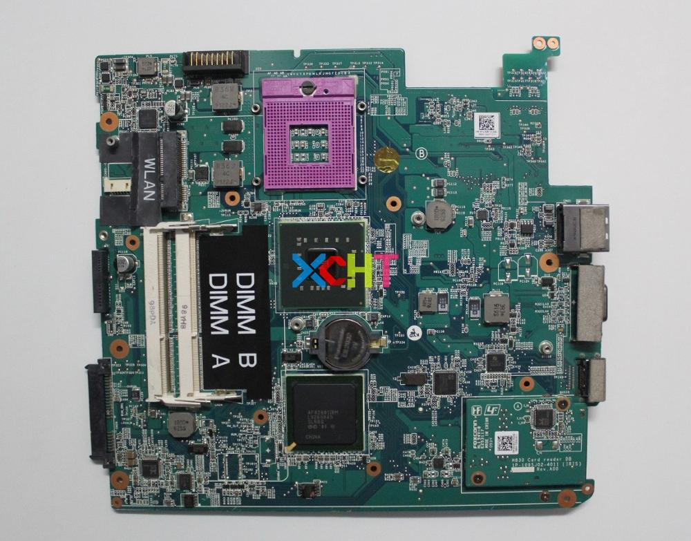for Dell Inspiron 1450 F134R 0F134R CN 0F134R Laptop Notebook Motherboard Mainboard Tested-in Laptop Motherboard from Computer & Office