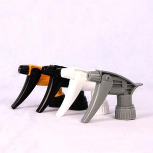 Image 1 - 1Pcs Professional Ultra fine Water Mist Sprayer Nozzle HDPE Chemical Resistant Sprayer For QD Liquid Auto Detail(without bottle)