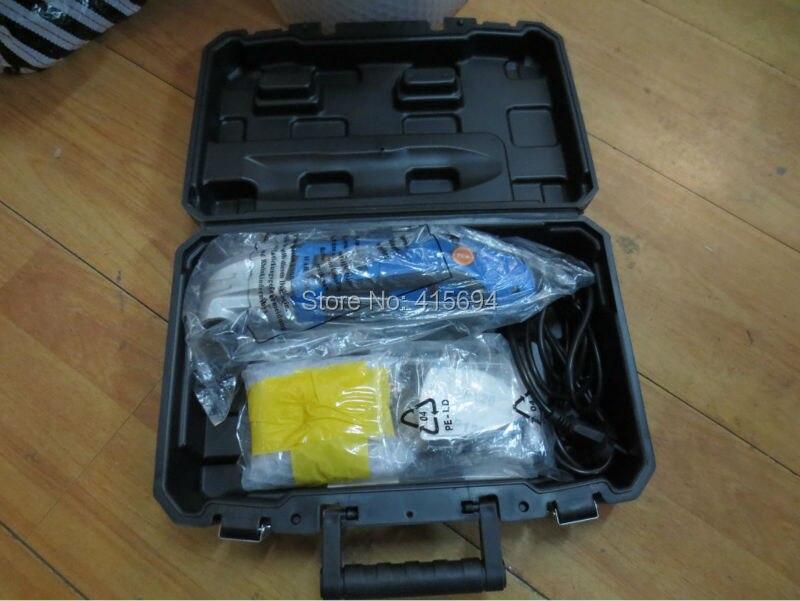 Set onnipotente! Elettroutensile multifunzione, set di 37 accessori, - Utensili elettrici - Fotografia 4