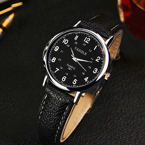 YAZOL Fashion Casual Quartz Watch Women Watches Ladies 2017 Female Clock Wrist Watch Famous Brand Montre