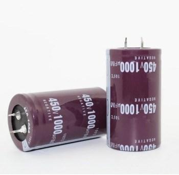 2 sztuk-12 sztuk kondensatory elektrolityczne 1000UF 450V 450V 1000UF 450v1000uf 1000uf450v 35X50 najlepsza jakość tanie i dobre opinie AEYWVRL Ogólnego przeznaczenia Przez otwór Naprawiono pojemnościowe Aluminium kondensator elektrolityczny Brązowy 105C