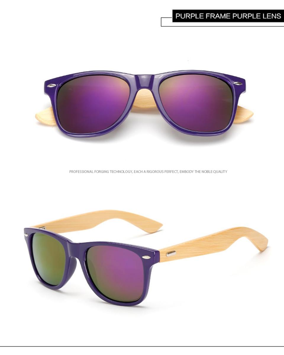 Gafas de sol de madera de bambú GYsnail gafas de sol retro para hombre gafas  de sol cuadradas de madera para mujer gafas de sol con revestimiento gafas  de ... 1768538f35a7