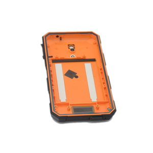 Image 5 - nomu S10 Battery Cover 100% Original New Durable Back Case Mobile Phone Accessory for nomu free shipping