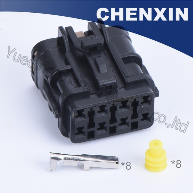 Waterproof Car Wiring Harness Connector View Auto Electrical Wiring
