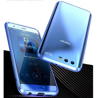 BOBYT Aluminum Metal Bumper Case For Huawei Honor 9