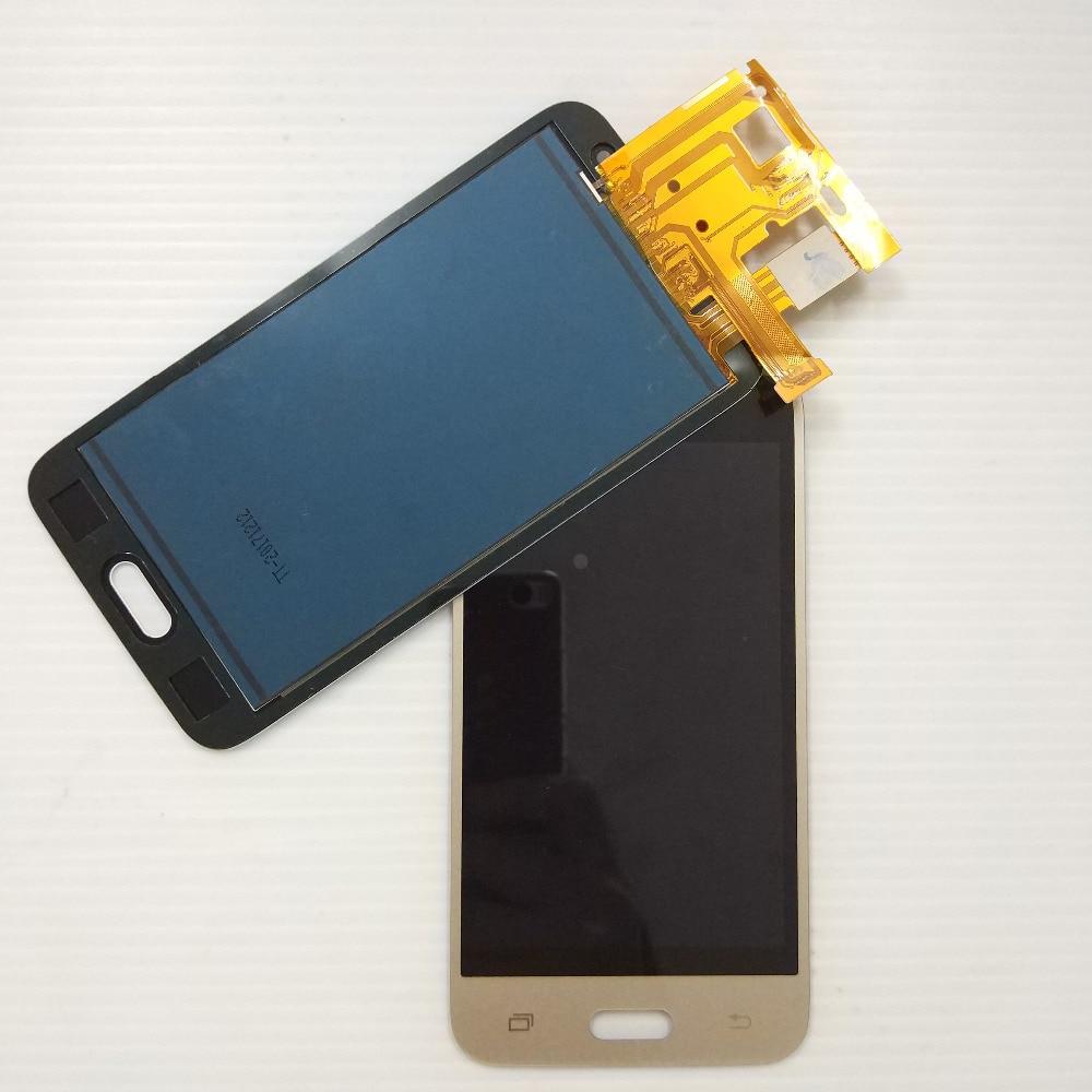 4.3 For Samsung Galaxy J1 J120 J120F J120M J120H Touch Screen Digitizer Sensor + LCD Display Panel Assembly