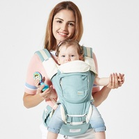 Multifunction Ergonomic 360 Baby Carrier Newborn Kangaroo Hipseat Chicco Sling Backpack Cotton Hip Seat Wrap Front Carry Infant